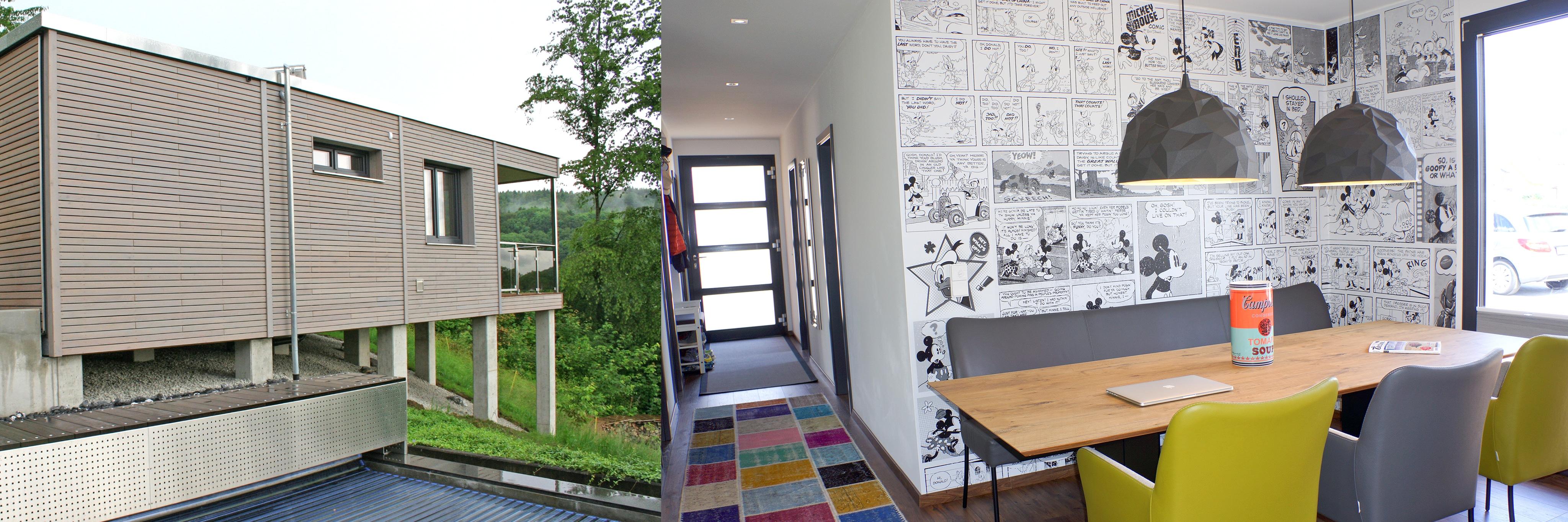 Minihaus Modul Kaufen Mehr Raum Zum Leben Wohnen